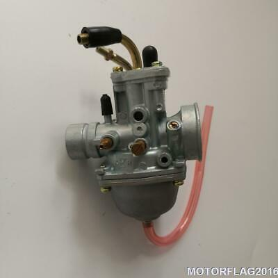 Carburetor (manual choke) Scooter Polaris Sportsman Predator JOG 90 4DM BWS100