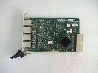 100% TEST National Instruments NI PXI-8431 Board