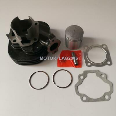 43mm Big Bore Kit / TB60 Cylinder Piston Set for Scooter TB50 D1E41QMB GEELY 50