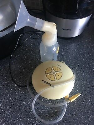 Medela Swing Electric Breast Pump - Without box