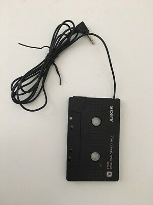 Vintage SONY for Discman Car Connecting Pack CPA-7