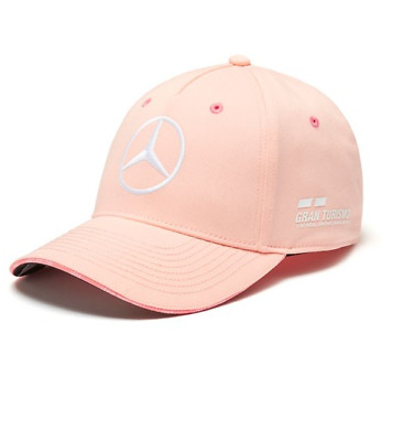 Genuine mercedes benz f1 petronas monaco 2018 lewis for Mercedes benz hats usa