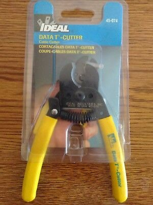 Ideal Data T Cutter cable cutter