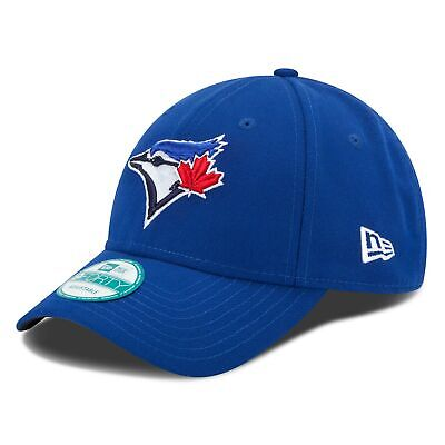 MLB Toronto Blue Jays New Era The League 9FORTY Adjustable Cap Unisex