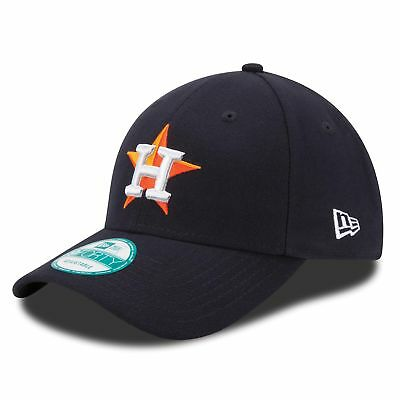 MLB Houston Astros New Era The League 9FORTY Adjustable Cap Unisex