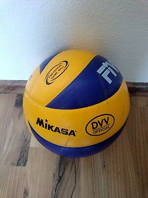 Mikasa Mva 200 Fivb Dvv Official Volleyball