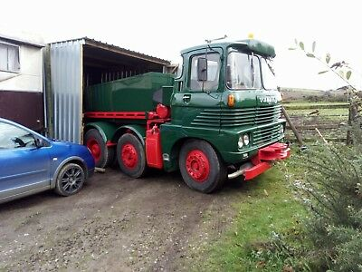 Scammell trunker 1972 for sale