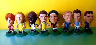 Lotto Calciatori Figures Micro Stars