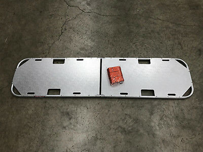 ferno washington inc aluminum spine board 249 00 picclick