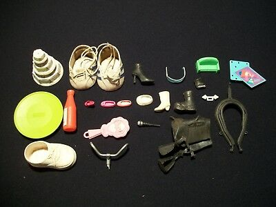 Vtg Doll Parts & Accessories Barbie Cabbage Patch Kids Keypers