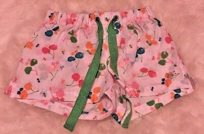 Girls Justice shorts size 8