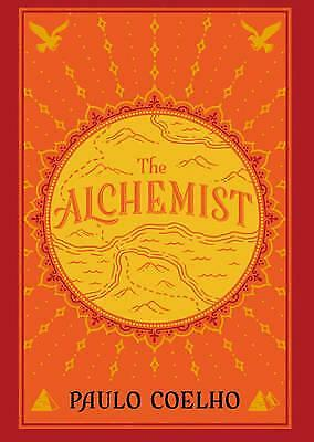 BRAND NEW - The Alchemist (Paperback) by Pablo Cohelo