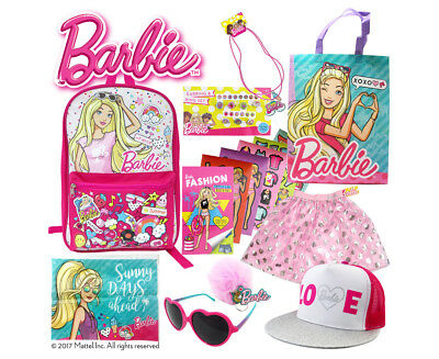Barbie Fab Life Showbag