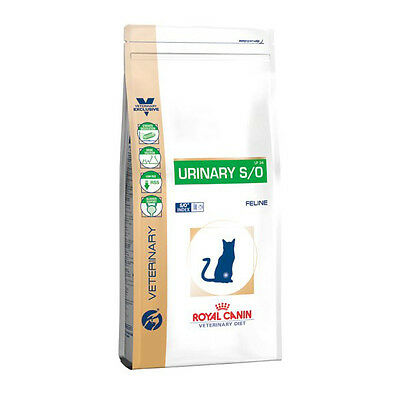 Royal Canin Vdiet Cat Urinary S/O - 1 x 9 Kg