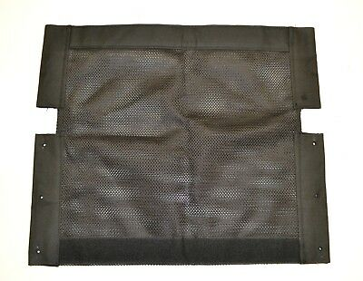 "Back Rest Mesh Canvas for M Brand D Lite Wheelchair Z-Tec 20"" 50cm"