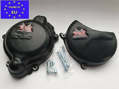 2018-2019 Beta RR 125 200 protection SET ignition clutch cover