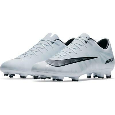 4956661b47a9c ... new zealand new official nike mercurial victory cr7 fg firm ground  football boots 852528 401 3004b
