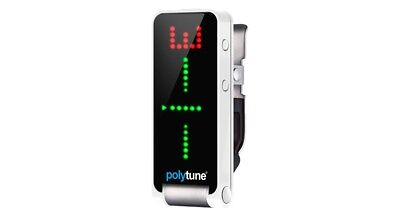 TC Electronic PolyTune Clip Tuner