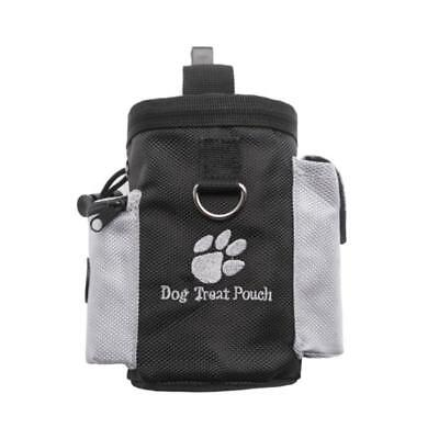 Pet Pouch Dog Treat Dog Training Treat Portable Detachable Dogie Pet Feed Bags