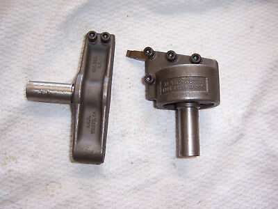 """Set of 2-Fly Cutter  Set Made in USA American made3"""" and 5"""" inch fly cutter"""