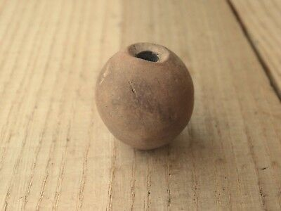Spindle whorl. Cucuteni-Trypillian culture  ca 3500-3000 BC