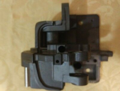 1832.011.170 Base Complete For ORT 250 (Used) Signode Part # 428756