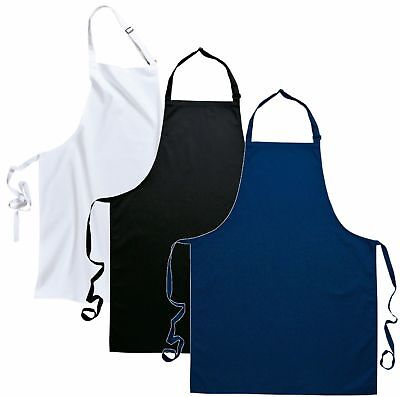 Portwest Cotton Bib Apron Catering Food Industry Restaurant Bar S840