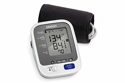 Omron 7 Series Upper Arm Blood Pressure Monitor with Two User Mode (4 Pack)