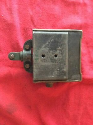 Wico EK Magneto For Hit And Miss Engines Serial No. 196371 HOT!