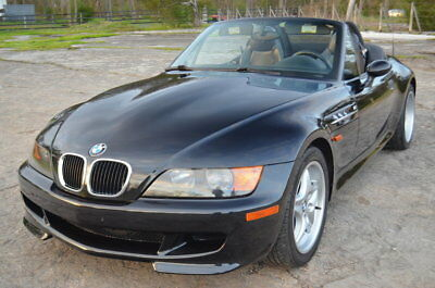 BMW M ROADSTER  EXCITING HARD TO FIND M ROADSTER with great services