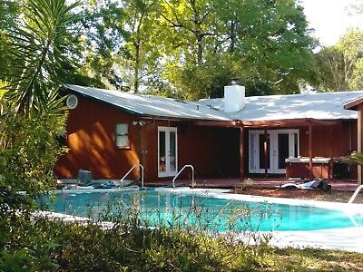 Ideally Situated Home in Northwest Gainesville