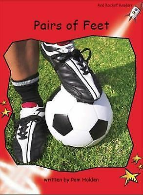 Pairs of Feet by Pam Holden (Paperback, 2014)
