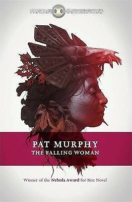 The Falling Woman by Pat Murphy (Paperback, 2013)