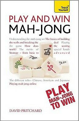 Play and Win Mah-jong: Teach Yourself by David Pritchard (Paperback, 2013)