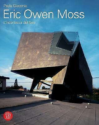 Moss, Eric Owen: The Uncertainty of D by Paola Giaconia (Paperback, 2006)