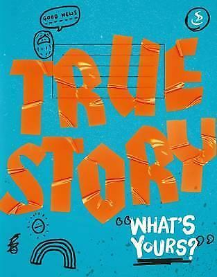 True Story by Pete Brown (Paperback, 2016)