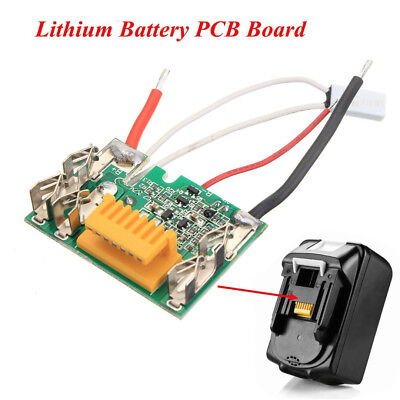 18V 3A Lithium Battery PCB Chip CCL Board for Makita BL1830 1840 1850 LXT400 USA