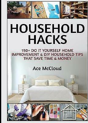 101 do it yourself household repairs book r h warring 1967 id household hacks 150 do it yourself home improvement diy household tips solutioingenieria Image collections