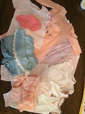 Seed, Marquise, Bebe Clothes Size 00