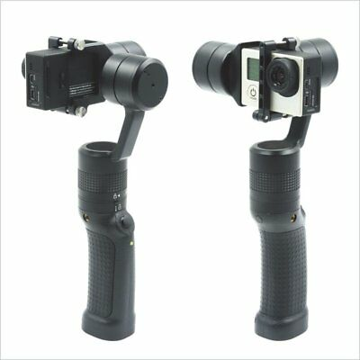 iSteady GG2 3-Axis Handheld Gimbal Camera Stabilizer For GoPro 3/3+/4/5 GZ