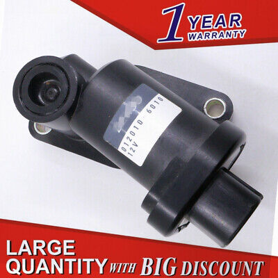 012010-6010 17150-RNA-A01 Idle Speed Control Valve for Accord Odyssey Civic New