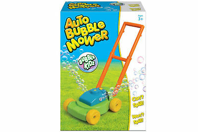 NEW Auto Bubble Mower and Bubbles | Kids Outdoor Toys | ihartTOYS