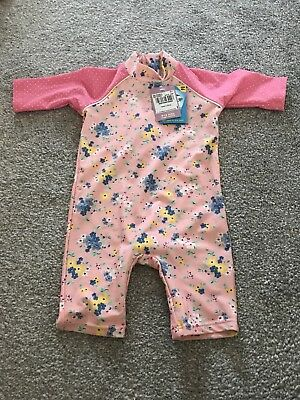 baby girls swimwear 9-12 months