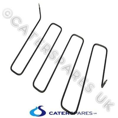 Parry Elgr09123 Heating Element For Pg4 1854 Model Electric Griddle 3000W 3Kw