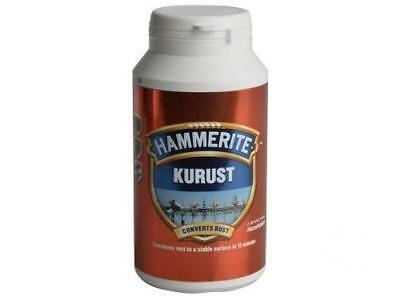 Hammerite 5092820 Kurust 250ml