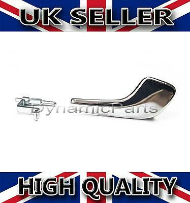 Vauxhall Corsa D Internal Door Handle Pin REAR RIGHT SIDE Cable Bracket