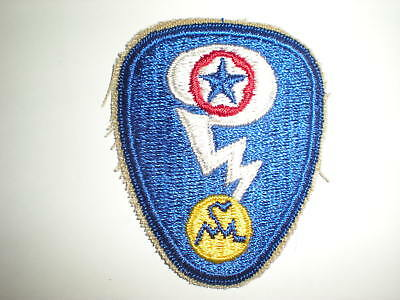 Us Army Wwii Manhattan Project Patch (Reproduction)