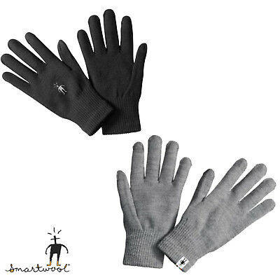 Smartwool Liner Tech-Compatible Gloves, SW0SC300