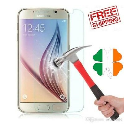 Screen Protector Samsung S7 Tempered glass