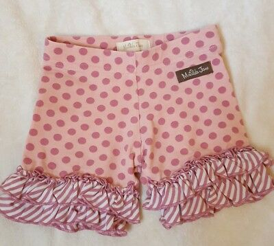 EUC Matilda Jane Jelly Fish shorties size 2